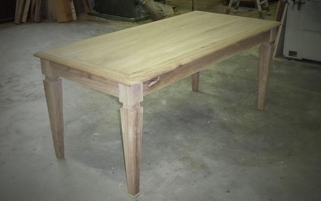 Tavoli da giardino in legno torino ~ Mobilia la tua casa