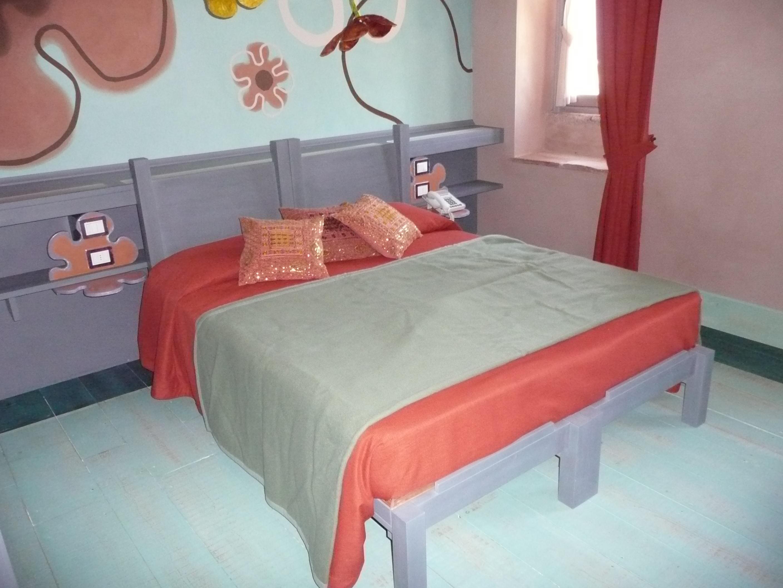Camere da letto e camerette in legno su misura - Camere da letto originali ...